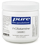 l-Glutamine Powder 227 g.