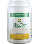 UltraClear PLUS Rice 32.6 oz. (924 g) Powder (Natural Pineapple Banana)